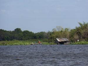 Der Río Paraguay
