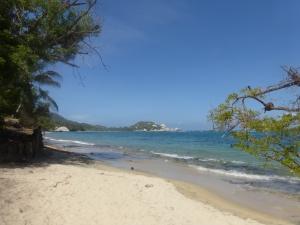 Karibische Küste
