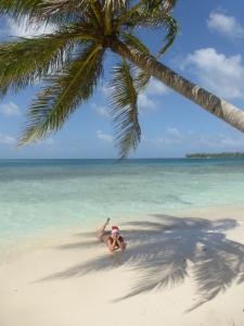 Karibische Weihnachten