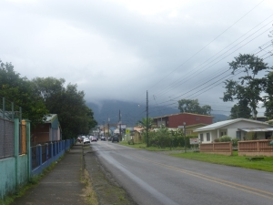 La Fortuna in Costa Rica