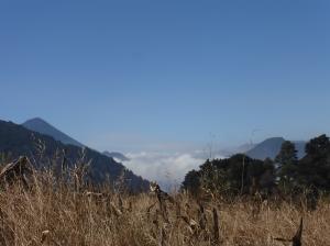 Wunderschönes Guatemala