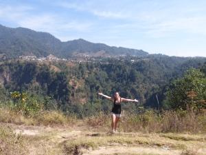 Nach dem siegreichen Aufstieg des Rekord Hills