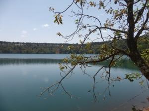 Lake Zengena