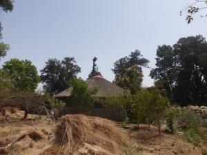 Village near Bahir Dar