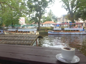 How to spend a day in Alleppey